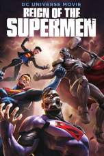 Reign of the Supermen (2019) BluRay 480p & 720p HD Movie Download