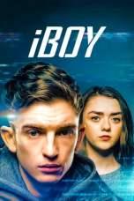 iBoy (2017) WEBRip 480p & 720p HD Movie Download