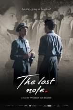The Last Note (2017) BluRay 480p & 720p HD Movie Download