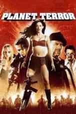 Planet Terror (2007) BluRay 480p & 720p Free HD Movie Download
