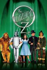 The Wizard of Oz (1939) BluRay 480p & 720p Free HD Movie Download