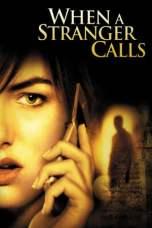 When a Stranger Calls (2006) BluRay 480p & 720p Free Movie Download