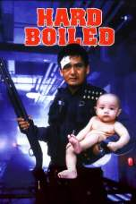 Hard Boiled (1992) BluRay 480p & 720p Free HD Movie Download
