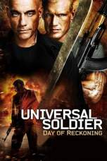 Universal Soldier: Day of Reckoning (2012) BluRay 480p & 720p Download
