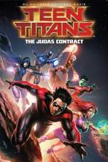 Teen Titans: The Judas Contract (2017) BluRay 480p & 720p Movie Download