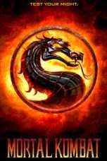 Mortal Kombat (1995) BluRay 480p & 720p Free HD Movie Download