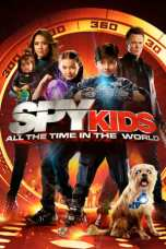 Spy Kids 4: All the Time in the World (2011) BluRay 480p & 720p
