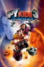 Spy Kids 3: Game Over (2003) BluRay 480p & 720p HD Movie Download