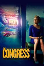The Congress (2013) BluRay 480p & 720p Free HD Movie Download