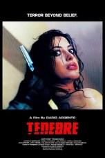 Tenebrae (1982) BluRay 480p & 720p Free HD Movie Download