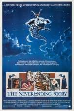 The NeverEnding Story (1984) BluRay 480p & 720p Movie Download