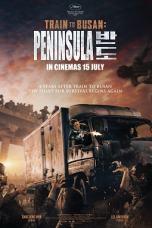 Train to Busan Presents: Peninsula (2020) WEBRip 480p | 720p | 1080p