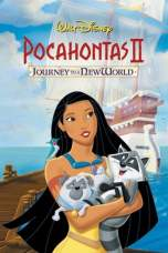 Pocahontas 2: Journey to a New World (1998) BluRay 480p & 720p Movie Download