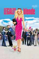 Legally Blonde (2001) BluRay 480p & 720p Free HD Movie Download