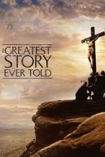 The Greatest Story Ever Told (1965) BluRay 480p & 720p Movie Download