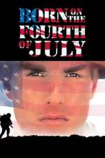 Born on the Fourth of July (1989) BluRay 480p & 720p Movie Download