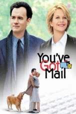 You've Got Mail (1998) BluRay 480p & 720p Free HD Movie Download