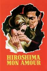 Hiroshima Mon Amour (1959) BluRay 480p & 720p HD Movie Download