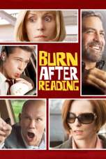 Burn After Reading (2008) BluRay 480p & 720p Free HD Movie Download