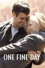 One Fine Day (1996) BluRay 480p & 720p Free HD Movie Download