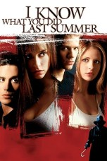 I Know What You Did Last Summer (1997) BluRay 480p & 720p Movie Download