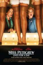Miss Pettigrew Lives for a Day (2008) BluRay 480p | 720p | 1080p Movie Download