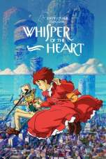 Whisper of the Heart (1995) BluRay 480p | 720p | 1080p Movie Download