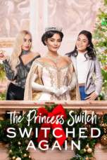 The Princess Switch: Switched Again (2020) WEBRip 480p   720p   1080p