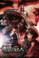 Attack on Titan: Chronicle (2020) BluRay 480p, 720p & 1080p Mkvking - Mkvking.com