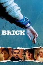 Brick (2005) BluRay 480p, 720p & 1080p Movie Download