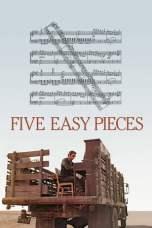 Five Easy Pieces (1970) BluRay 480p, 720p & 1080p Movie Download