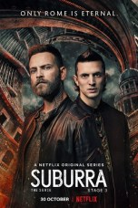 Suburra: Blood on Rome Season 1-3 WEB-DL x264 720p Full HD Movie Download