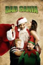 Bad Santa (2003) BluRay 480p, 720p & 1080p Movie Download