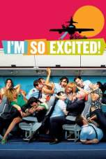 I'm So Excited! (2013) BluRay 480p & 720p Movie Download