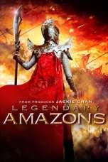 Legendary Amazons (2011) BluRay 480p, 720p & 1080p Movie Download
