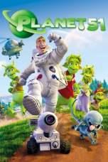 Planet 51 (2009) BluRay 480p, 720p & 1080p Movie Download