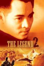 The Legend II (1993) BluRay 480p, 720p & 1080p Movie Download