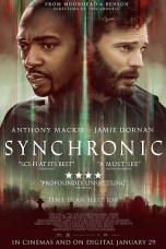 Synchronic (2020) WEBRip 480p, 720p & 1080p Movie Download