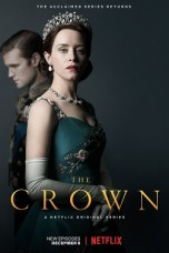 The Crown Season 1-3 BluRay x265 720p Full HD Movie Download