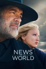 News of the World (2020) WEB-DL 480p, 720p & 1080p Movie Download