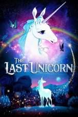 The Last Unicorn (1982) BluRay 480p, 720p & 1080p Movie Download