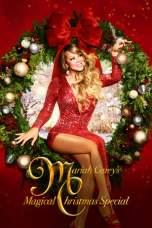 Mariah Carey's Magical Christmas Special (2020) WEBRip 480p, 720p & 1080p Movie Download