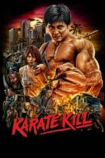 Karate Kill (2016) BluRay 480p, 720p & 1080p Movie Download