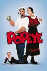 Popeye (1980) BluRay 480p, 720p & 1080p Movie Download