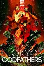 Tokyo Godfathers (2003) BluRay 480p, 720p & 1080p Movie Download