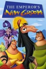 The Emperor's New Groove (2000) BluRay 480p, 720p & 1080p Movie Download