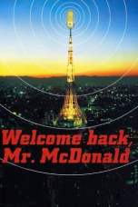 Welcome Back, Mr. McDonald (1997) WEBRip 480p, 720p & 1080p Movie Download