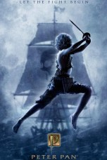 Peter Pan (2003) BluRay 480p, 720p & 1080p Movie Download