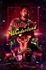Willy's Wonderland (2021) BluRay 480p, 720p & 1080p Mkvking - Mkvking.com