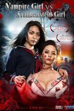 Vampire Girl vs. Frankenstein Girl (2009) BluRay 480p, 720p & 1080p Mkvking - Mkvking.com